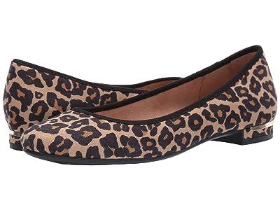 LifeStride Vivienne (Leopard) Women