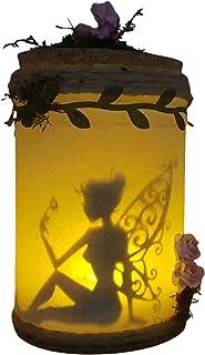 Lampe de nuit chambre d'enfant Fée Clochette