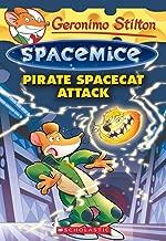 Pirate Spacecat Attack