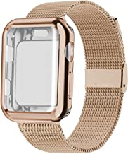 apple watch covers and bands