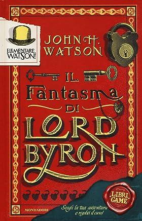 Elementare, Watson!: 1