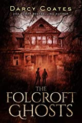 The Folcroft Ghosts Kindle Edition