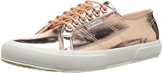 Superga Women's 2750 SYNLEADIAM Sneaker