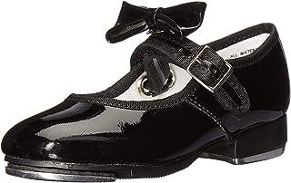 کفش کوچک Capezio / Big Kid 3800 کفش مری جین تاپ