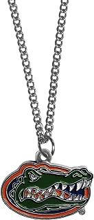 NCAA Florida Gators Chain Necklace