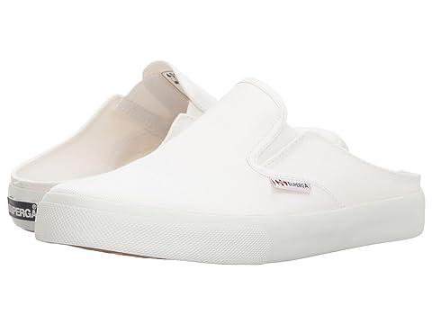 Slip Zapatillas Superga blancas COTW on 2388 pwCqwUxSB