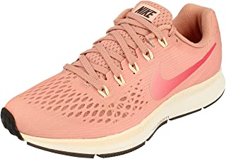 Nike Womens Air Zoom Pegasus 34 Running Trainers 880560 Sneakers Shoes