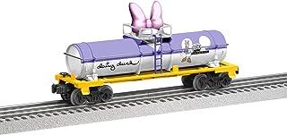 Lionel Trains - Daisy Duck Tank Car, O Gauge (Disney)