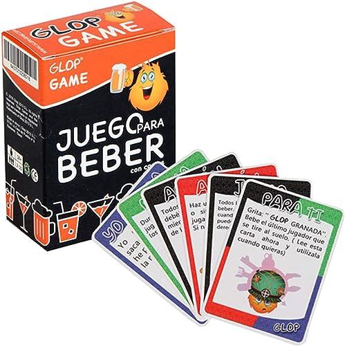 juego cartas para beber en Oferta