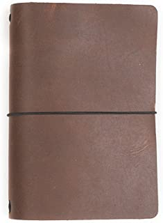 Expedition Point Five Leather Notebook, Saddle B074VD7274  Produktqualität Produktqualität Produktqualität 0e3282