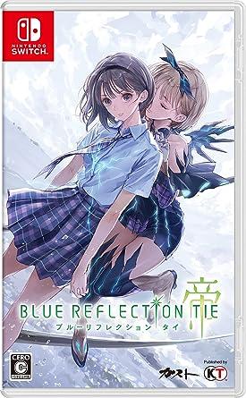 【Switch】BLUE REFLECTION TIE/帝