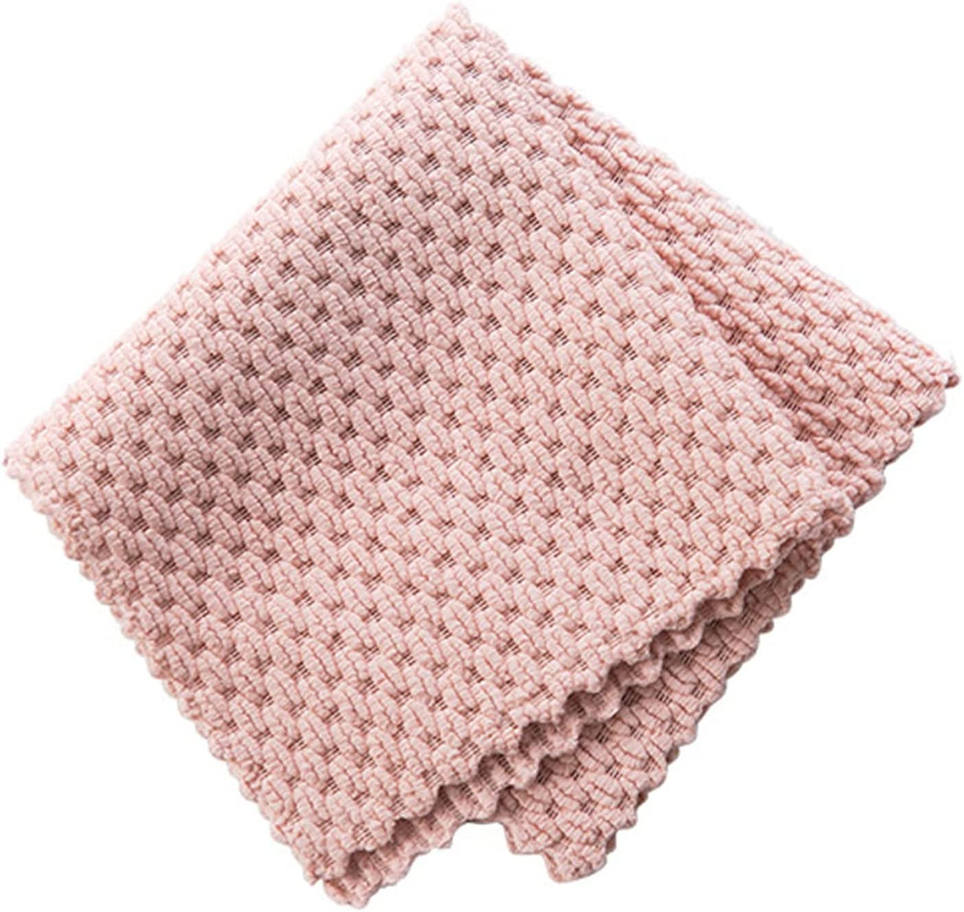 Kitchen towel Anti-grease Wipping In a popularity Efficient Super A Free Shipping New Rags