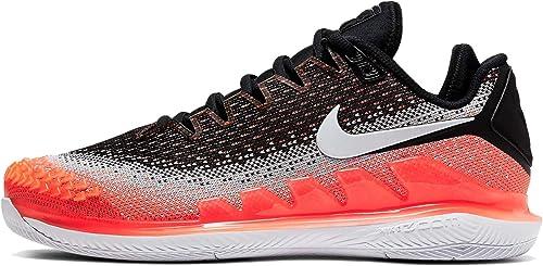 Nike Nikecourt Air Zoom Vapor X Knit, Chaussures de de de Tennis Femme 360