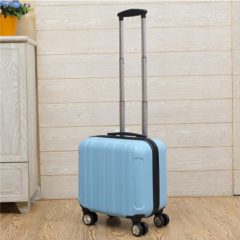 CZJC 18 Inch Children's Max 89% OFF cheap Password Suitcase Wheel Universal