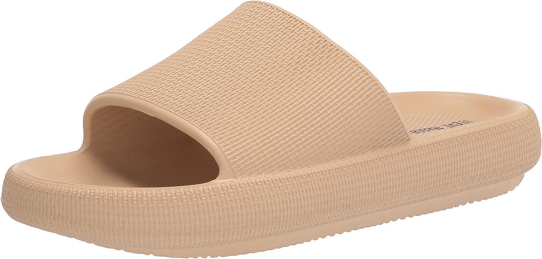 Steve Madden Women's Scuba Slide Sandal