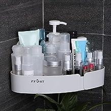 Yxsd Badkamer Plank Vanity Opbergdoos Gratis Ponsen Badkamer Wandmontage Badkamer Zuignap Zuignap Toilet (Kleur: B)