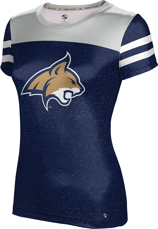 ProSphere Montana State University Girls' Performance T-Shirt (Gameday)