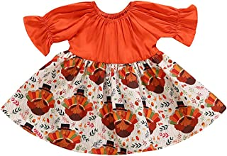 Newborn Baby Girl Clothes Princess Red Ruffle Dress Pant Sets Long Sleeve Shirt + Casual Pants