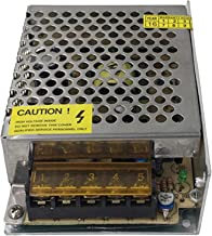 Varadyle 12V 5A Switch Power Supply 60W Light Transformer 220V to 12V Power Supply Source for LED Strip CCTV