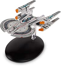 The Official Star Trek Online Starships Collection | U.S.S. Buran NCC-96400 with Magazine Issue 5 by Eaglemoss Hero Collector