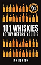 whiskeys to try before you die