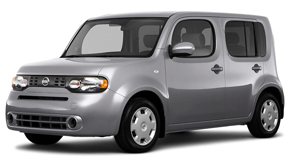 Amazon 2010 Nissan Cube Reviews Images And Specs Vehicles