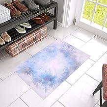 Art Abstract Watercolor Vintage Unique Debora Custom Bathroom Accessories Non-Slip Bath Mat Rug Bath Doormat Floor Rug 23....