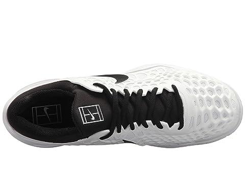 Nike Negro Blanco 3 HC Zoom Cage YqFOYRz