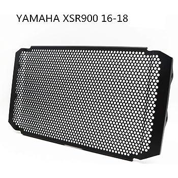 AnXin Motorcylce Protector de radiador para Yamaha XSR900 2016-2018