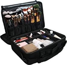 Best makeup brush storage for travel Reviews