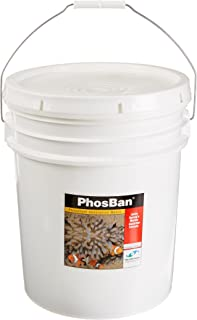 Two Little Fishies PhosBan Marine Aquarium Formula, 6000gm