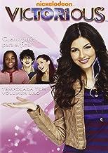 Victorious - Temporada 3, Volumen 1 [DVD]