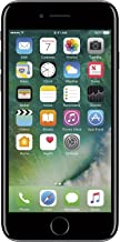 Apple iPhone 7 Plus, 256GB, Jet Black - For AT&T (Renewed)