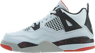 8659a872eb Jordan 4 Retro PS, Zapatillas de Deporte para Niños