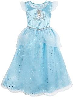 Cinderella Sleep Gown for Girls Multi