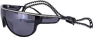 نظارة شمسية للبالغين من الجنسين من مارك جاكوبس - موديل MARC 410/S