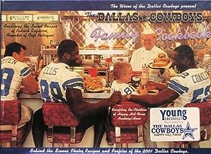 The Dallas Cowboys Family Cookbook 2001