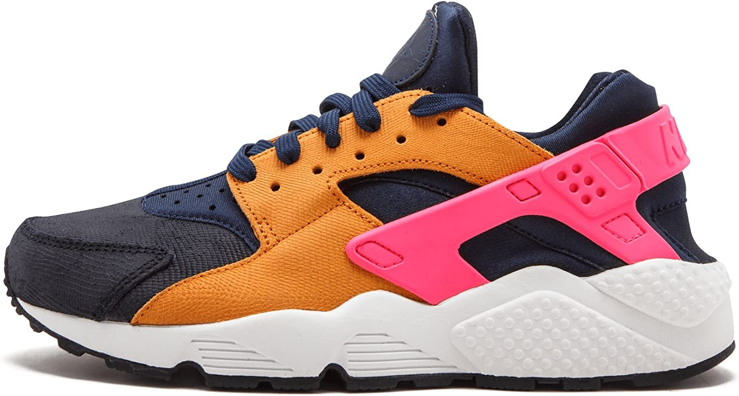 Nike Womens Topics on TV Air Huarache We OFFer at cheap prices Run Trainers Sneak Print Running 725076