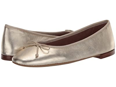 Aerosoles Homerun (Gold Metallic) Women