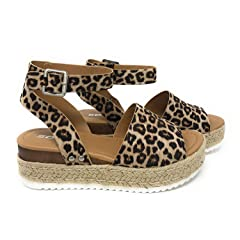 ecb70b762b3 Espadrille wedge - Casual Women's Shoes