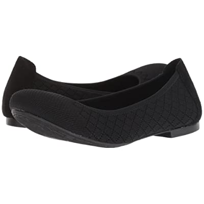 Born Julianne Knit (Black Combo) Women