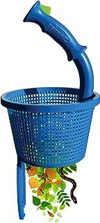 Debris Z DEBRISZB9 Quick Release Pool Skimmer Basket