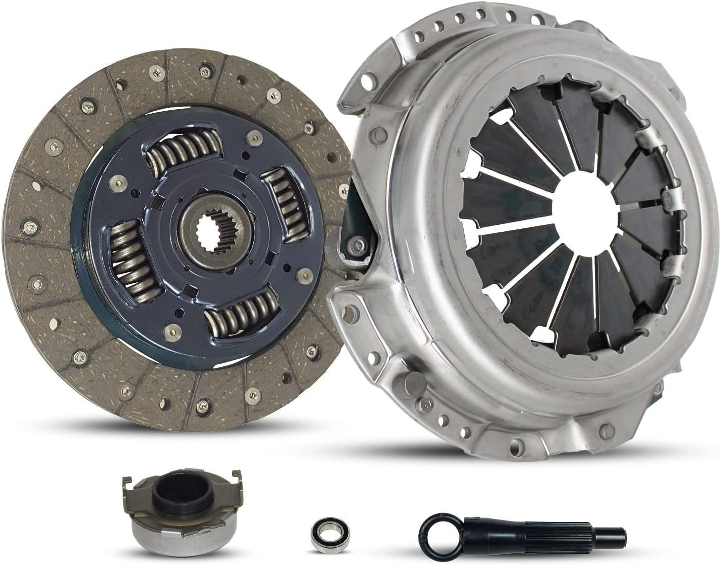 Clutch Kit Compatible With Fit Base New popularity Limited time trial price Dx-A Sport Hatchbac Lx Dx Ex