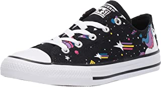 Unisex-Child Chuck Taylor All Star Unicons Sneaker
