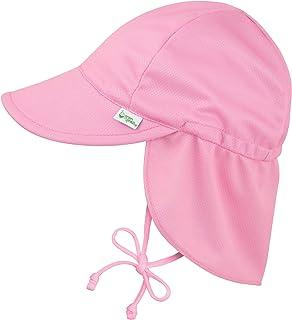i play. Unisex-Child Breatheasy Flap Sun Protection Hat