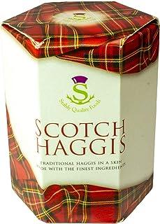 Escocés Tradicional Scotch Haggis Lata - Regalo de Escocia