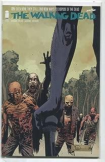 The Walking Dead # 129 NM Image Comics CBX1K