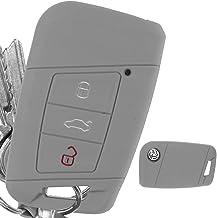 Suchergebnis Auf Für Skoda Kodiaq Schlüsselhülle Keyless
