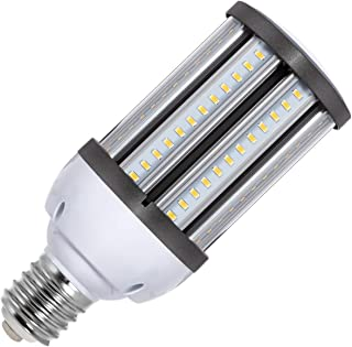 LEDKIA LIGHTING Bombilla LED Alumbrado Público Corn E40 35W IP64 Blanco Neutro 4000K - 4500K