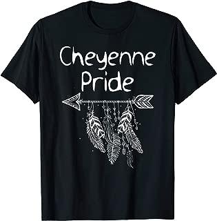 cheyenne pride
